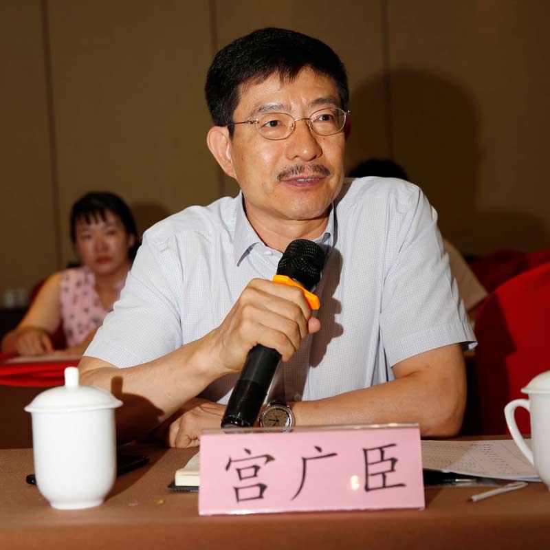 宫广臣新闻发言人制度化建设十五周年论坛研讨会发言内容